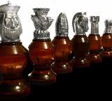 Avon Chess Set