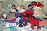 American Girl Doll Accessories