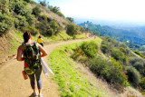 Hike the Griffith Park