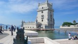 Lisbon, Portugal, first City at arrival