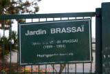 Jardin  Brassai