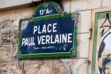 Place Paul Verlaine