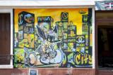 More Butte aux Cailles graffiti