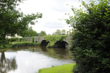 In the village of Kells, County Kilkenny (3217)