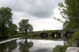 In the village of Kells, County Kilkenny (3214)