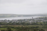 Dingle, County Kerry - on a foggy day, coming down from Connor Pass (3276)