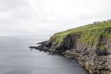 Cliffs of the Dunbeg Promonotory, Dingle Peninsula (3299)
