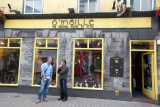Yarn and knit goods shop in Galway (3425)