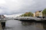 Ha'penny Bridge, Dublin (3566)