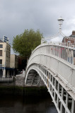 Ha'penny Bridge, Dublin (3571)