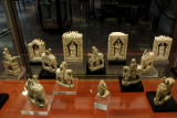 Charlemagne's chess set