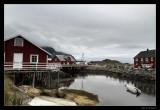 5640 Hennisvaer, Lofoten