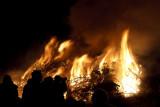 7173 Easter fire at Vilsteren