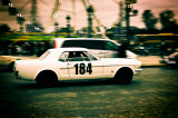 La 12 eme traversée de Paris des voitures anciennes