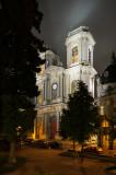 La cathédrale Saint Mamet