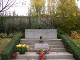 Auschwitz Holocaust Memorial