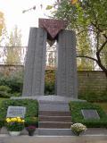 Dachau Holocaust Memorial