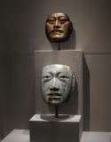 Masks (not for wearing, I guess) - mImg_1926
