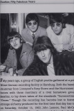 Scan from <a href=http://amzn.to/beatles-50-fab-yrs-pb target=_blank><u>Beatles-50 Fabulous Years</u></a>, by Robert Rodriguez