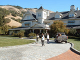 A Visit to Skywalker Ranch, via Diane and Dan Benoit