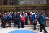 UC Berkeley travel group. #3826