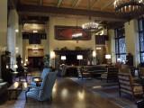 Ahwahnee Hotel sitting room, Day 2. #3625