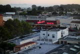 Manual-focus test on middle white bldg.  iso800. #00023