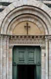 Church in Volterra 2