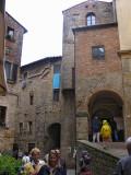 Volterra's Alabaster Museum