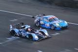 Le Mans Series & 24H