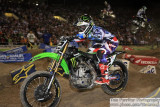 2011 Las Vegas Supercross