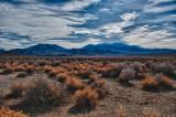 2/23/11- Desert southwest