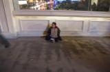 12/24/07- Homeless & Alone, God Bless