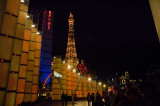 Bally's- Paris Las Vegas