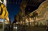 Las Vegas- Christmas 2007