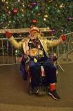 Bling Santa