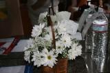 5-Bon Voyage flowers from my Sissy, Liza.JPG