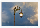 Victorian Streetlight