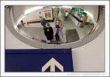 Hospital Corridor Maze