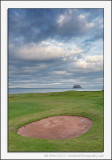 Bass Rock and Bunker