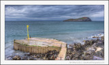 Old Pier and Craigleith