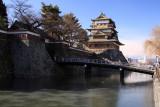 Takashima-jō 高島城