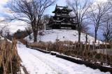 Takada-jō 高田城