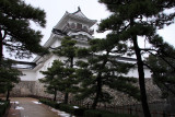 Toyama-jō 富山城