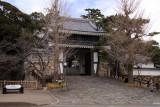 Tahara-jō 田原城