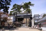 Okazaki-jō 岡崎城