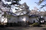 Ōgaki-jō 大垣城