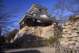 Hamamatsu-jō 浜松城