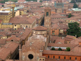 Chiesa di San Giacomo from the tower