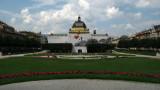 Art Pavilion on Tomislavov trg